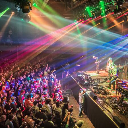 10/22/16 The Fillmore, Philadelphia, PA