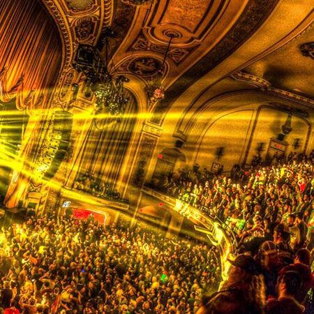 04/08/17 Orpheum Theater, Madison, WI