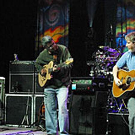 12/30/03 Auditorium Theater, Chicago, IL