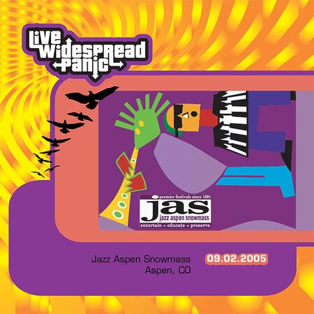 09/02/05 Jazz Aspen Snowmass, Aspen, CO