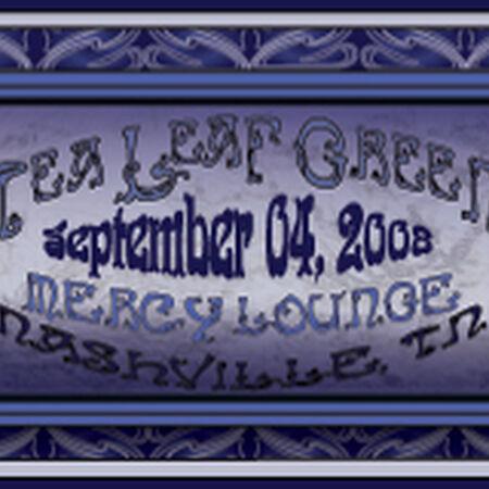 09/04/08 Mercy Lounge, Nashville, TN