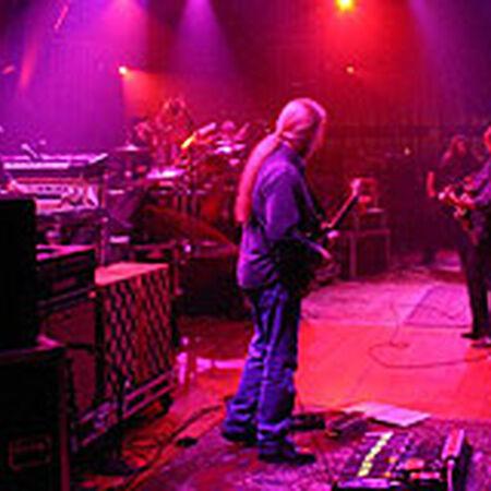 04/23/08 Johnny Mercer Theatre, Savannah, GA