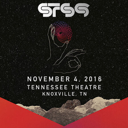 11/04/16 Tennessee Theatre, Knoxville, TN