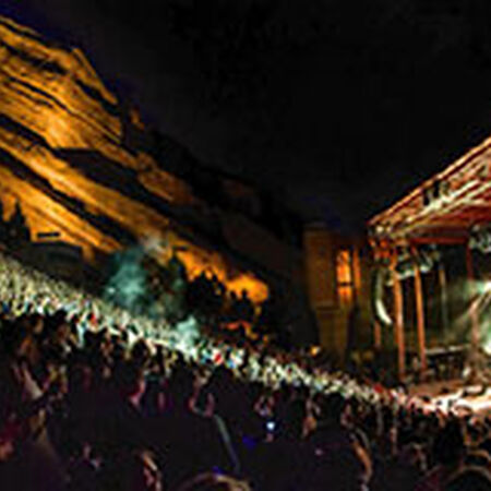 07/25/15 Red Rocks Amphitheatre, Morrison, CO