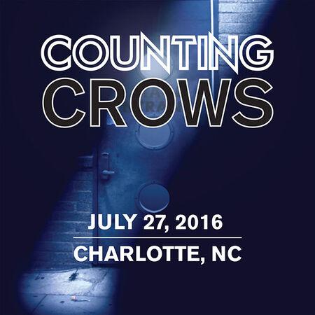 07/27/16 PNC Music Pavilion, Charlotte, NC