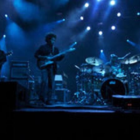 11/01/08 UNO Lakefront Arena, New Orleans, LA