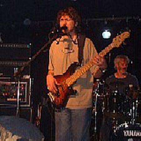 04/04/04 The Rescue Rooms, Nottingham,  UK