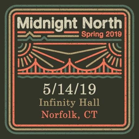 05/14/19 Infinity Hall, Norfolk, CT