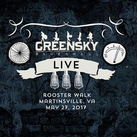 05/27/17 Rooster Walk, Martinsville, VA