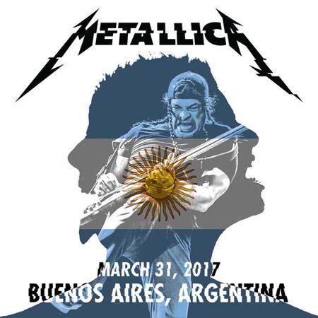 03/31/17 Lollapalooza Argentina at Hippodrome San Isidro, Buenos Aires, ARG