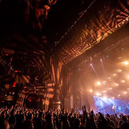 02/29/20 Beacon Theatre, New York, NY
