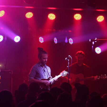 10/13/16 Mainstage Morgantown, Morgantown, WV