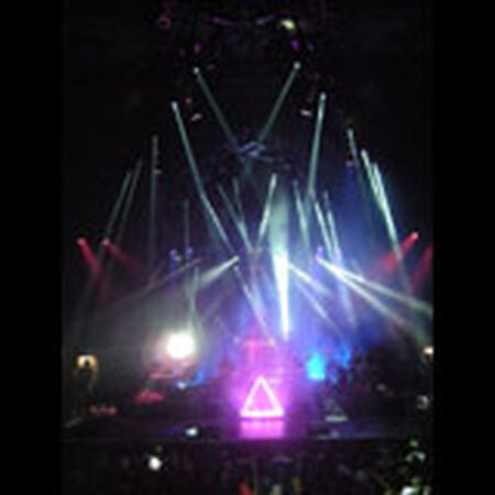 12/29/08 The Tabernacle, Atlanta, GA