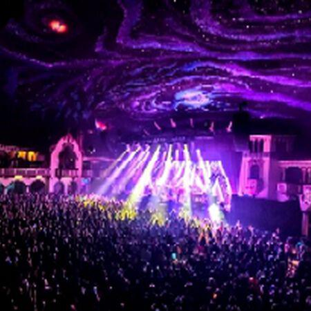 01/30/15 Aragon Ballroom, Chicago, IL