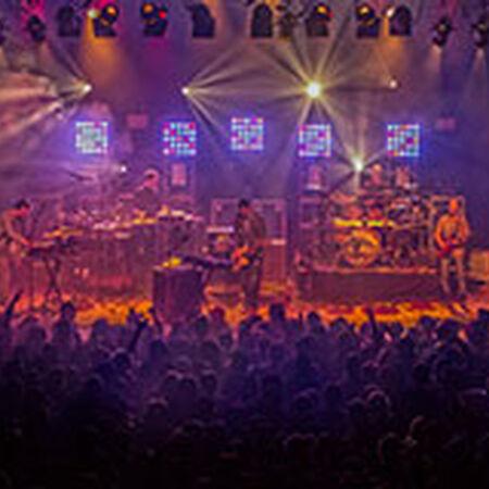 02/28/15 Turner Hall, Milwaukee, WI