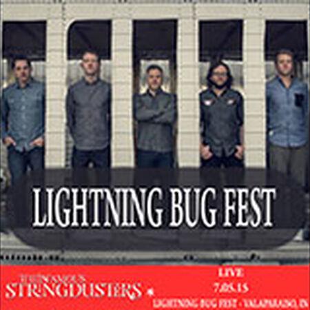 07/05/15 Lightning Bug Music Festival, Valaparaiso, IN