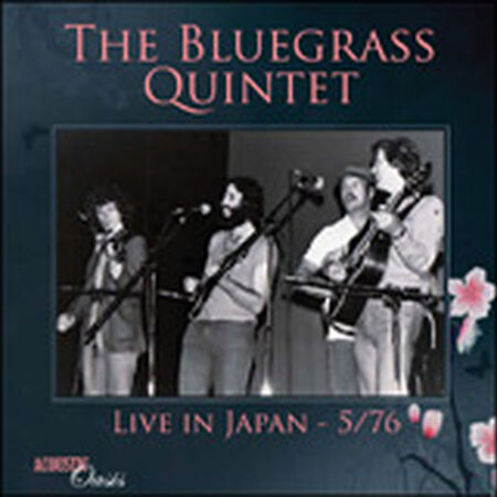Live in Japan - May 1976