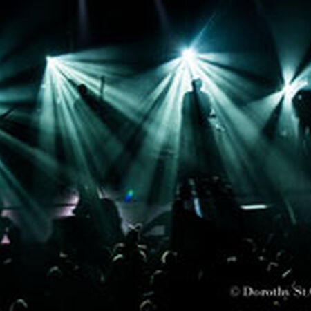 03/23/14 Gillioz Theater, Sprignfield, MO
