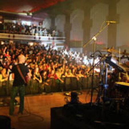 01/31/14 Royal Oak Music Hall, Royal Oak, MI