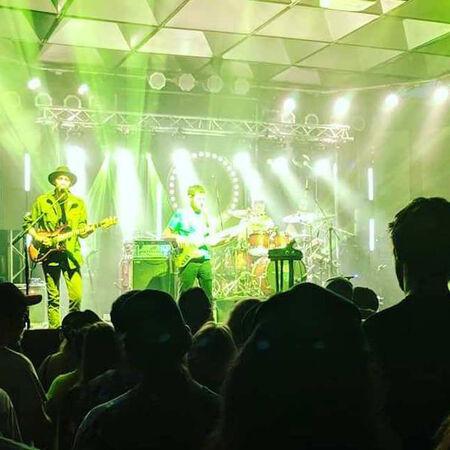 11/11/18 Culture Room, Ft. Lauderdale, FL