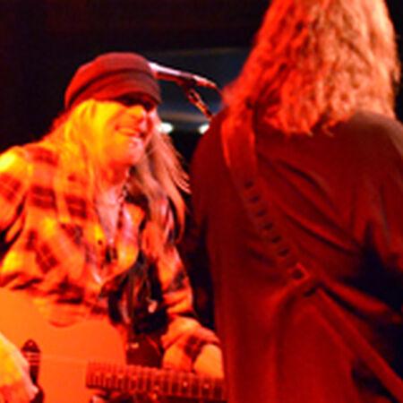 11/01/14 Orpheum Theatre, Madison, WI