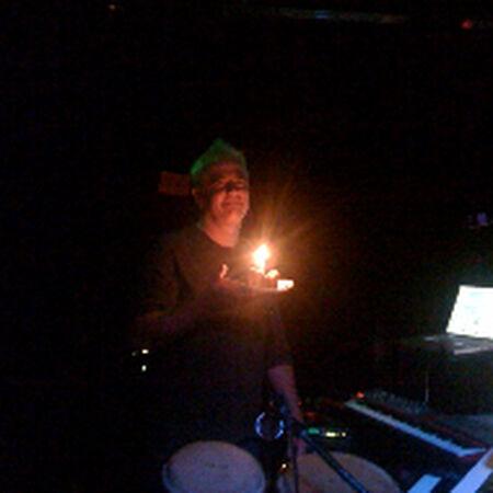 04/19/09 Vaudeville Mews, Des Moines, IA