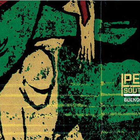 11/26/05 Ferrocarril Oeste Stadium, Buenos Aires, AR