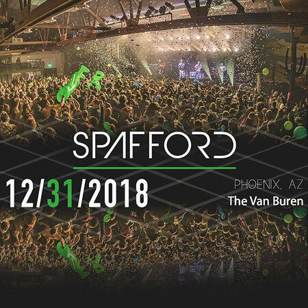 12/31/18 The Van Buren, Phoenix, AZ
