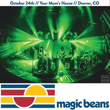 10/24/20 Your Mom's House, Denver, CO