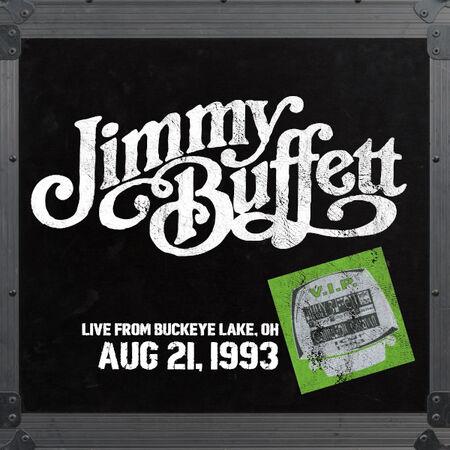 08/21/93 Buckeye Lake Music Center, Thornville, OH