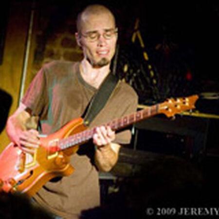 09/18/09 Mercury Lounge, New York, NY