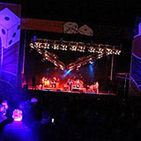 10/28/07 Vegoose, Las Vegas, NV