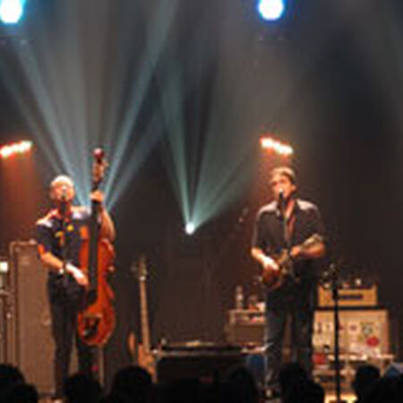 11/12/11 Bourbon Theatre, Lincoln, NE