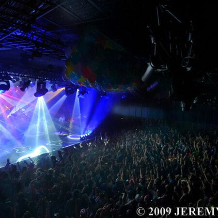 12/31/09 Nokia Theatre, New York, NY