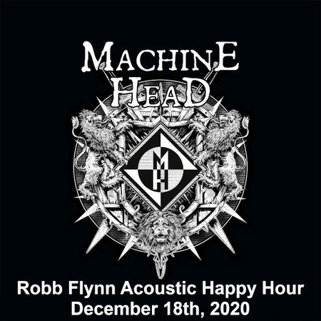 12/18/20 Acoustic Happy Hour, Oakland, CA