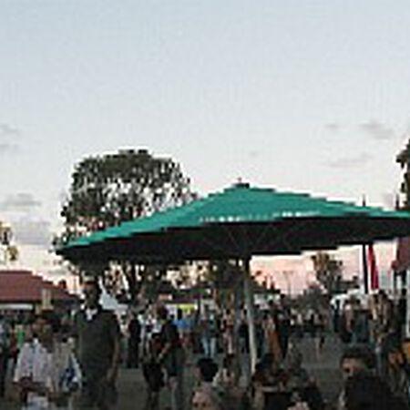 04/11/04 Blues & Roots Music Festival, Byron Bay,  AUS