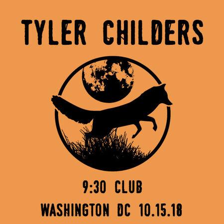 10/15/18 9:30 Club, Washington, DC
