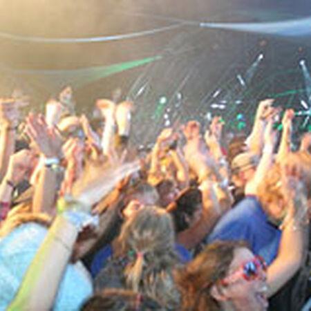 07/03/08 Rothbury Festival, Rothbury, MI