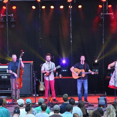 07/07/16 Greenfield Lake Amphitheatre, Wilmington, NC