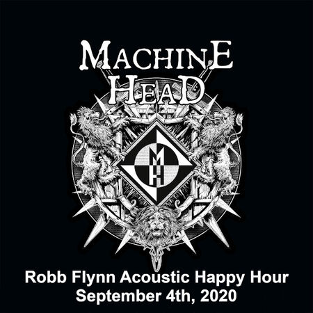 09/04/20 Acoustic Happy Hour, Oakland, CA