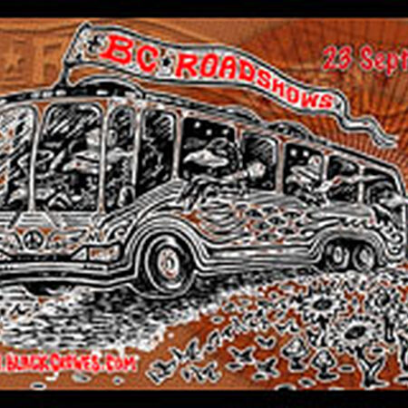09/23/96 BC Roadshow, Portland, OR