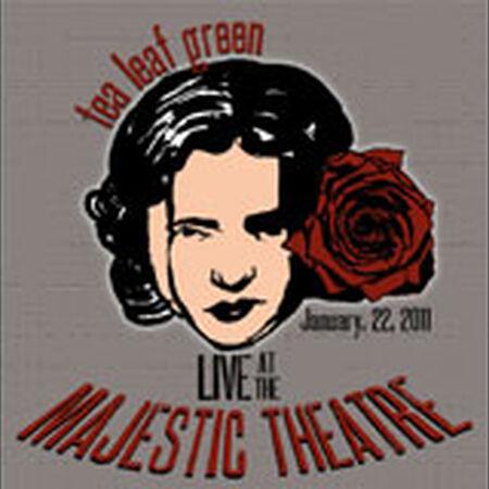 01/22/11 The Majestic Theatre, Madison, WI