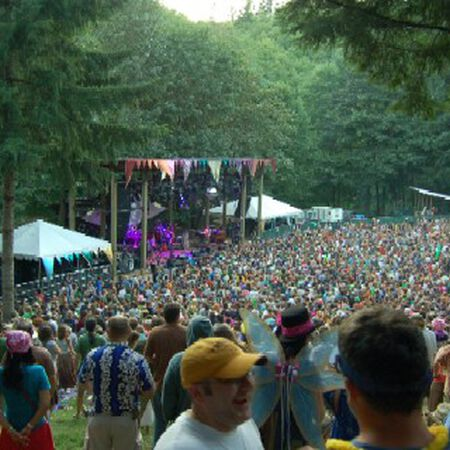 Horning's Hideout 2012
