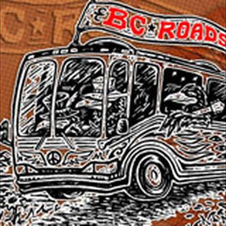 11/11/96 BC Roadshow, Norfolk, VA