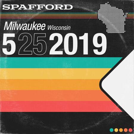 05/25/19 Turner Hall Ballroom, Milwaukee, WI