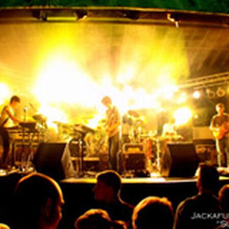 08/29/09 Summer Dance II, Garrettsville, OH