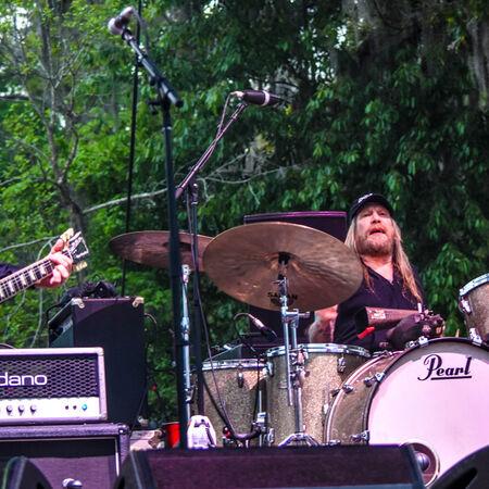 04/15/16 Wanee Festival, Live Oak, FL