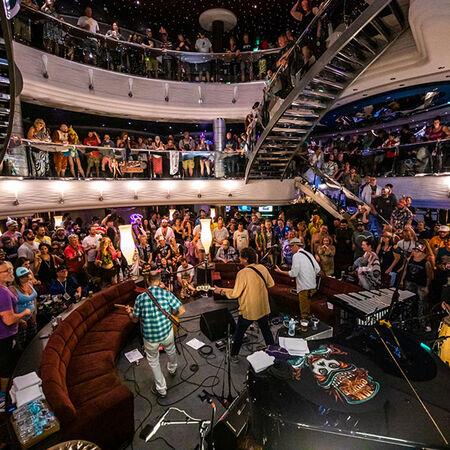 01/10/20 Jam Cruise, Miami, FL