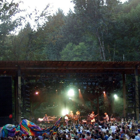 08/01/03 Hornings Hideout, North Plains, OR