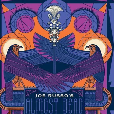 12/02/16 House of Blues, Boston, MA